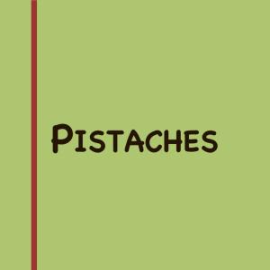 pistache
